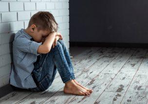 近所の子供が虐待されているかも!子供を守るための5か条