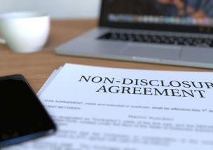 秘密保持契約とは?契約の意味や作成のポイントを弁護士が解説!