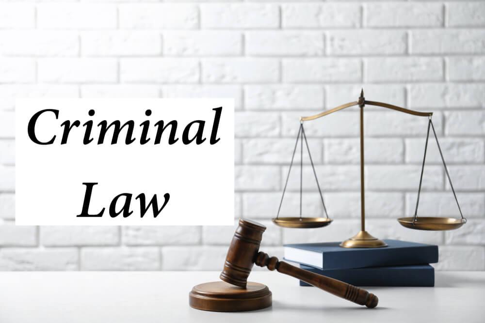ネグレクトと刑法