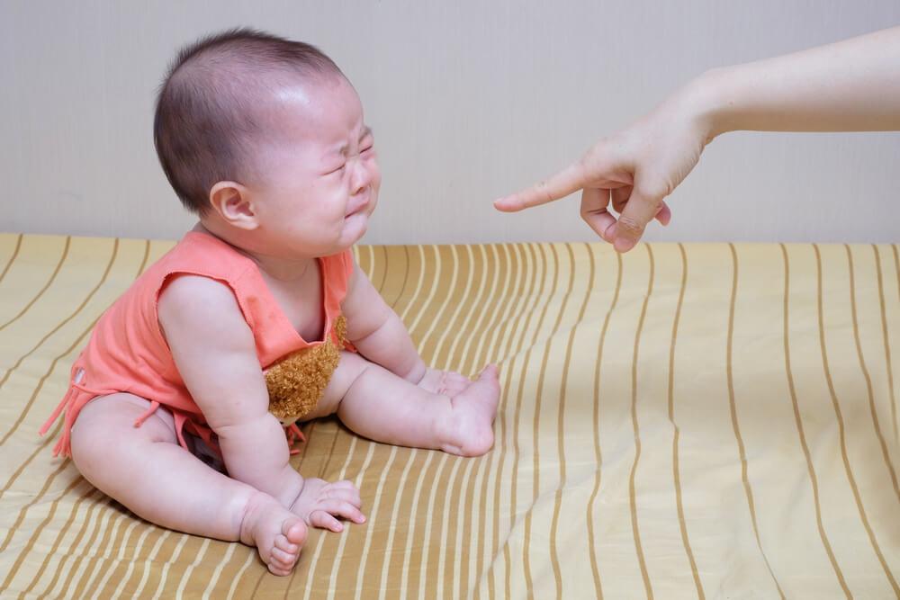児童虐待の実例