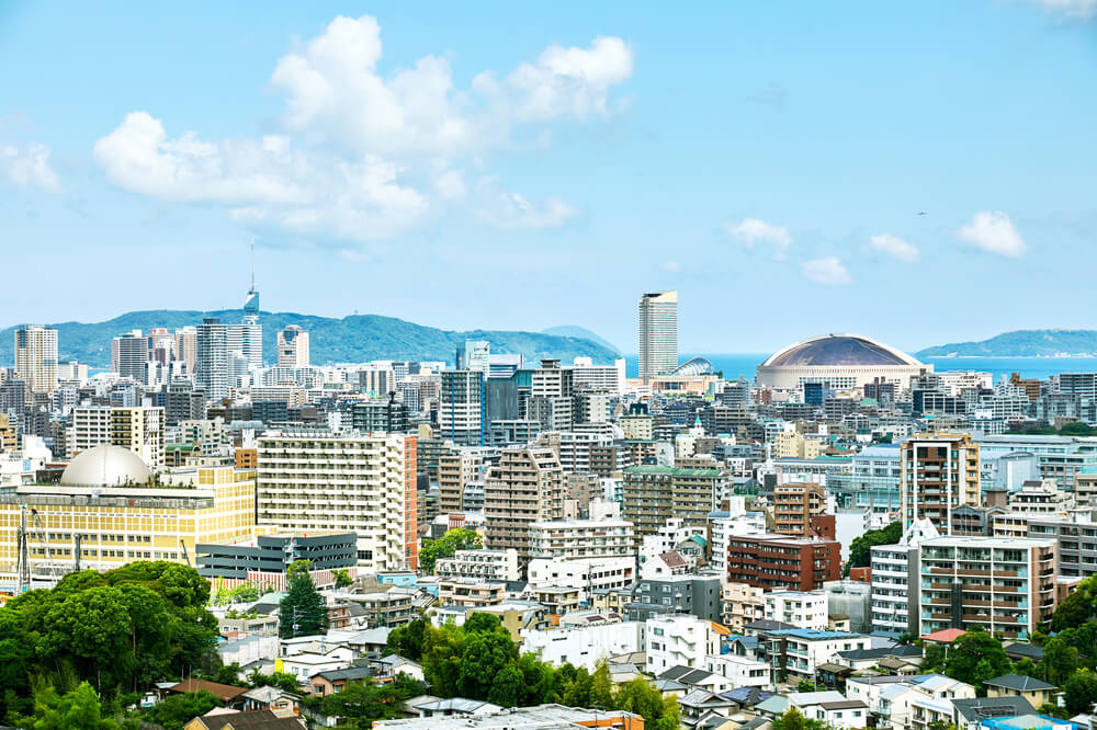 福岡で弁護士を探す方法