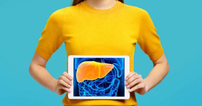 肝臓に病を抱えるあなたがもらえる可能性のある病気