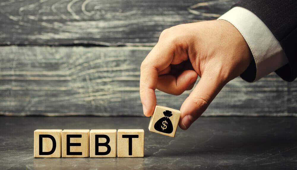 借金(多重債務)を抱える者の現状