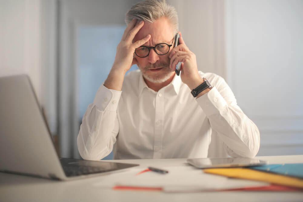 中小企業経営者が銀行から借金の一括返済を求められた場合の対応