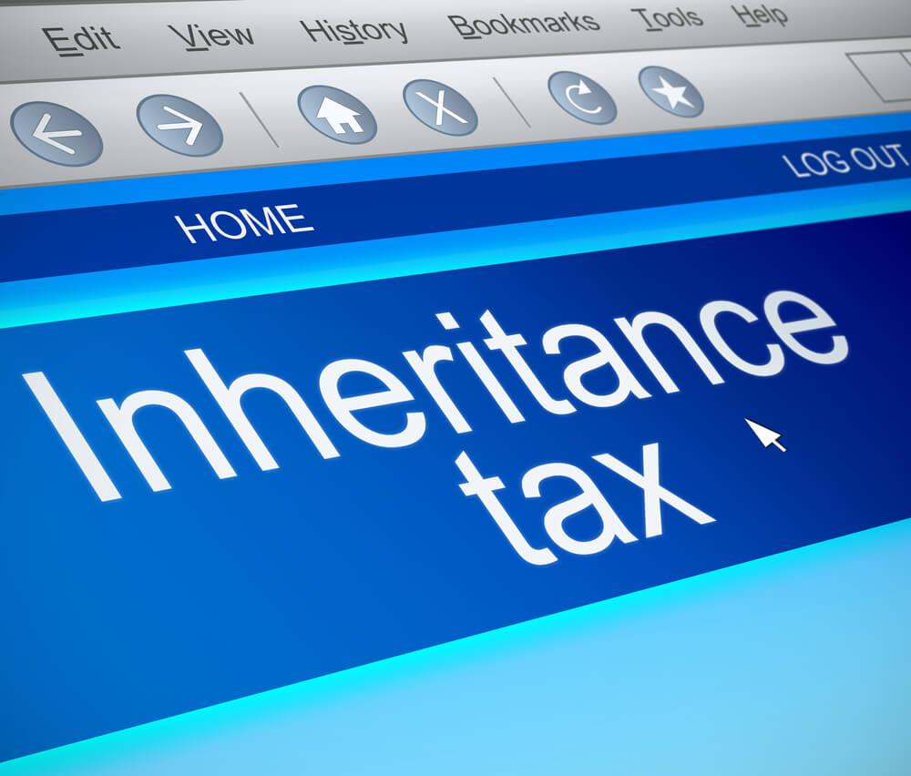 国際相続における相続税について