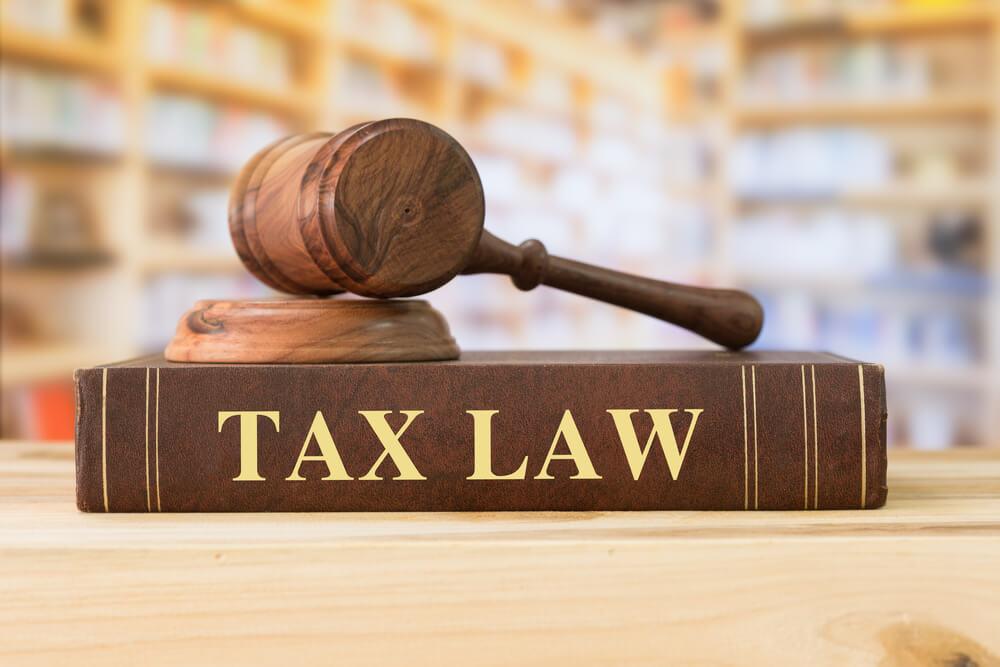 税務への2つの影響