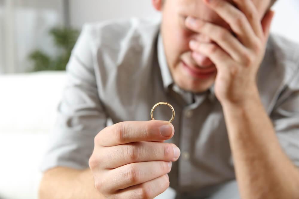 基本的に離婚は拒否できる!