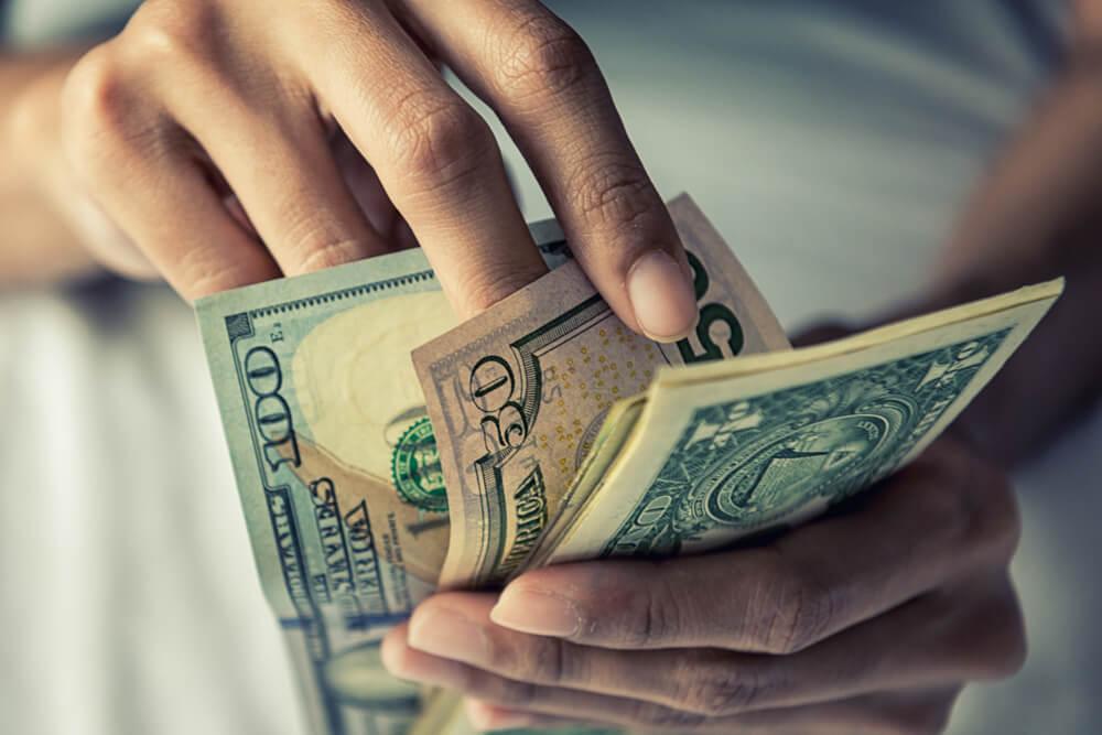 反則金の納付の流れ