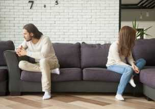 夫婦 会話