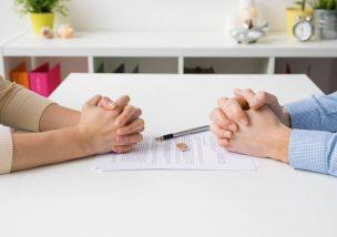 離婚の話し合いマニュアル|後悔のない話し合いとするために