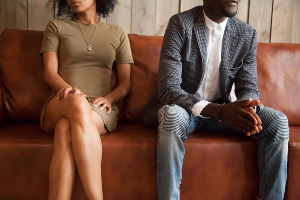 40%の日本人夫婦は一日30分未満しか会話をしていない