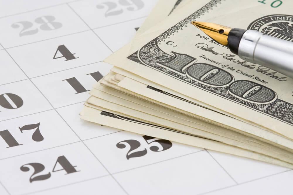 離婚成立までにかかる平均期間と費用