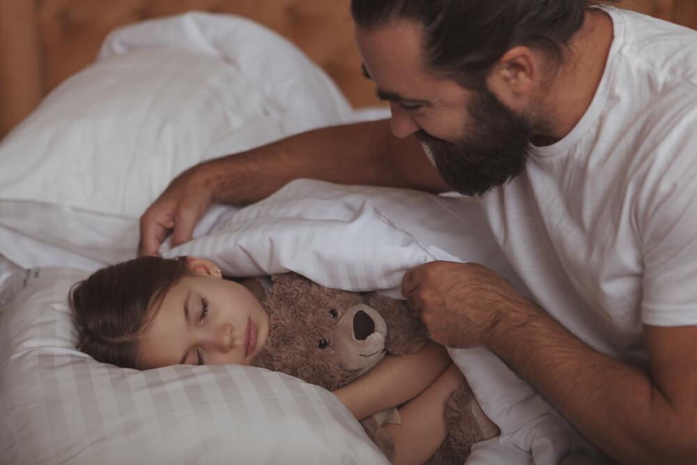 夫に育児をさせるにはどうすればよい?