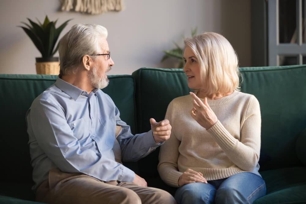 離婚以外による解決法はある?