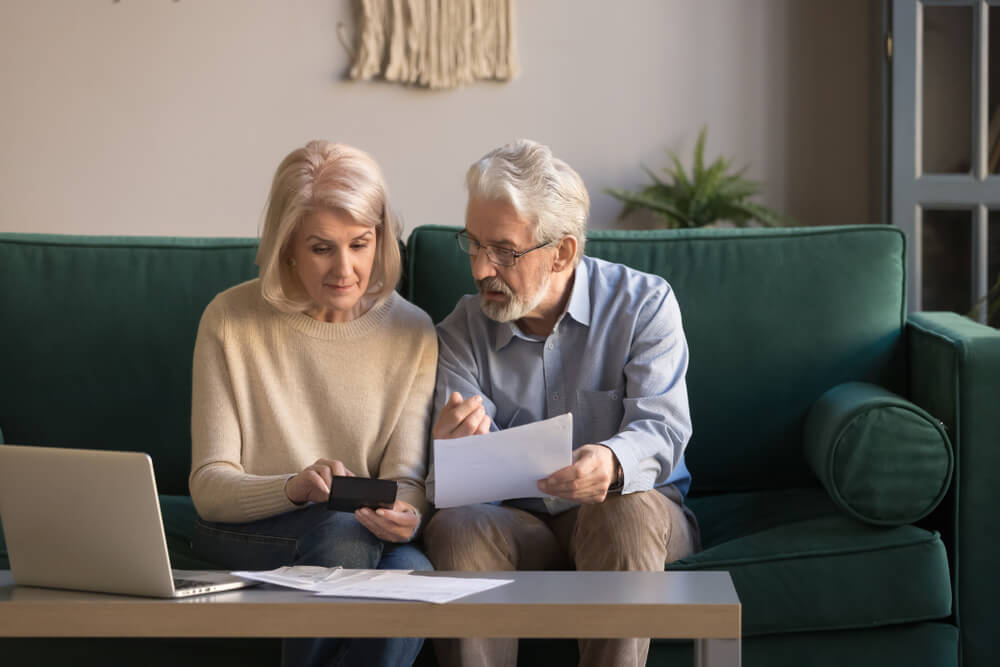 公的年金への不安の正体-長生き