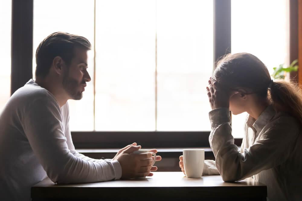 配偶者の性格で見る離婚したいと伝えるときのポイント
