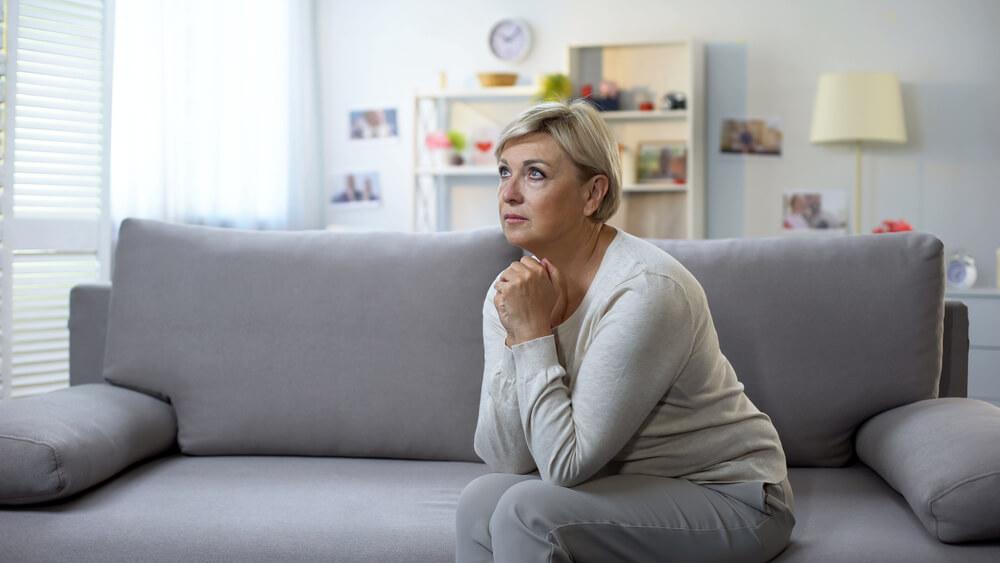 定年離婚への不安は?