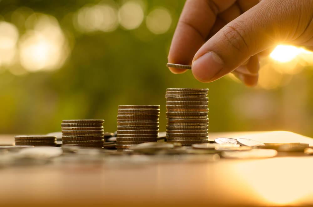 毎月どのくらいの貯金をするのが理想?