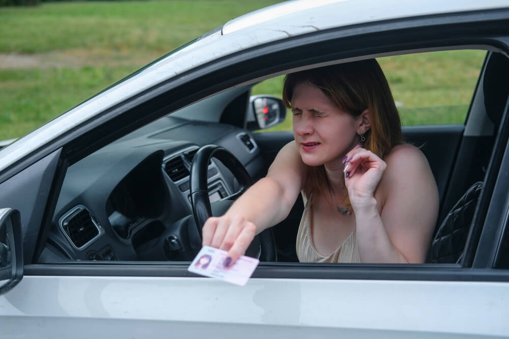 万が一車検切れ中に交通事故を起こしたら