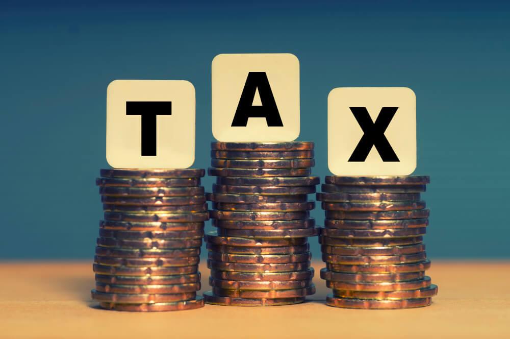 限定承認で負担する税―譲渡所得税