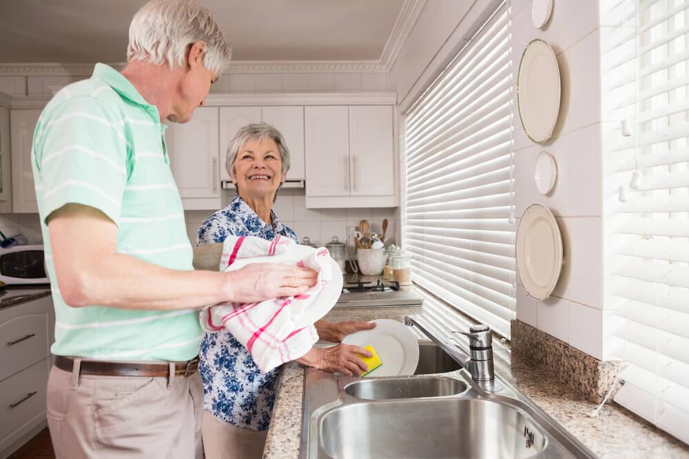 家事をしない夫への効果的な対処法4つ