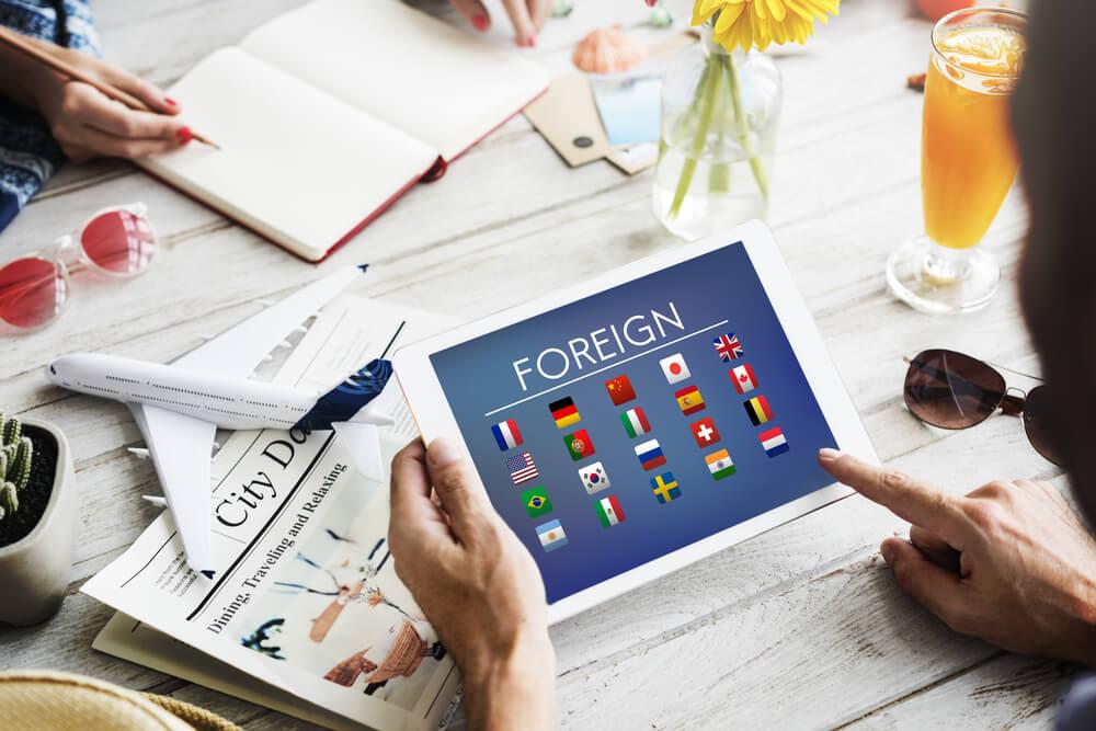 海外に住んでいる相続人との遺産分割はどうすれば良いの?