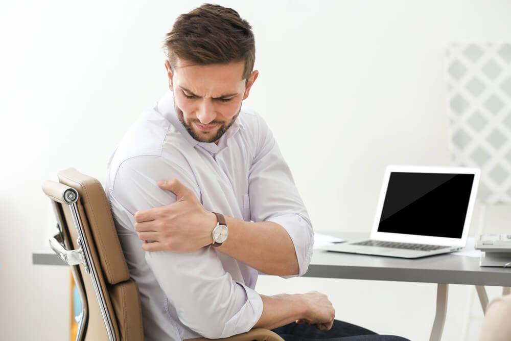 腱鞘炎(上肢障害)の労災認定基準のポイント