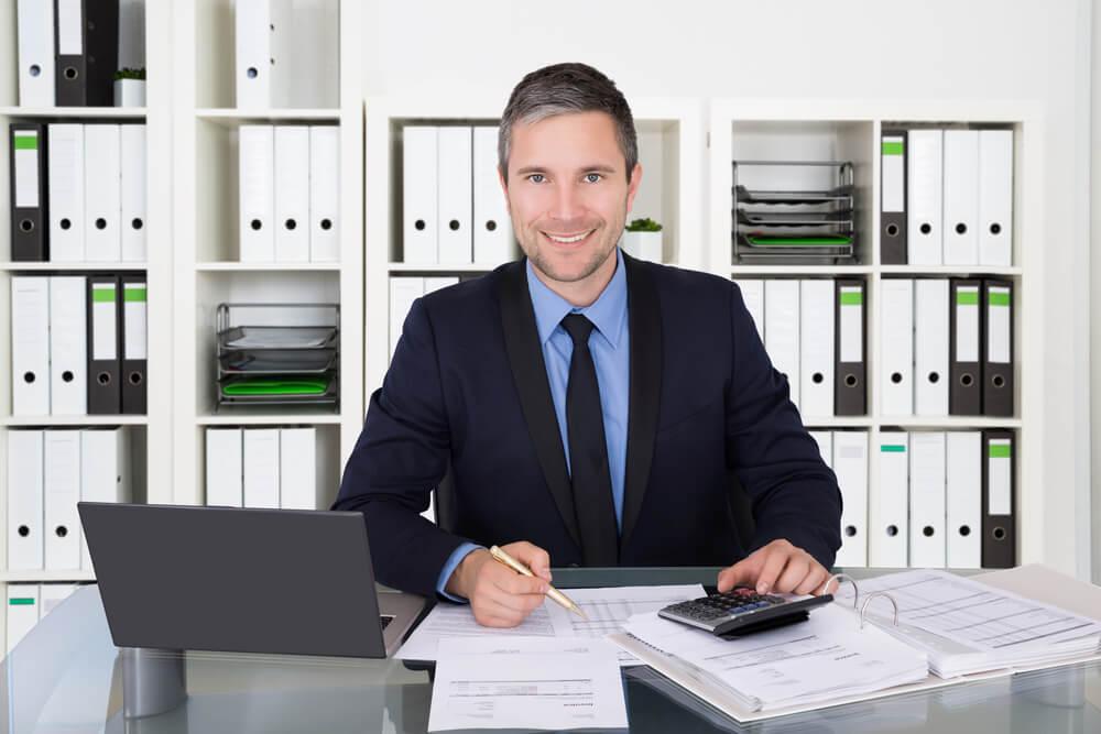 相続における税理士の役割―相続税関係