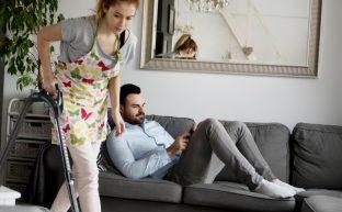 効果てきめん⁉︎家事をしない夫への魔法の対処法4つとは?