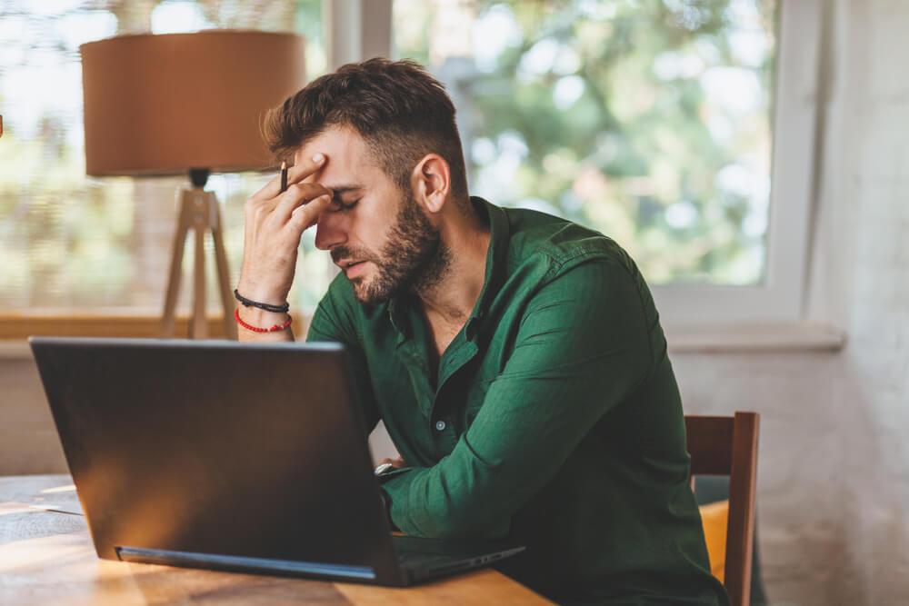 うつ病の症状|うつ病を疑ったら確認して欲しい項目