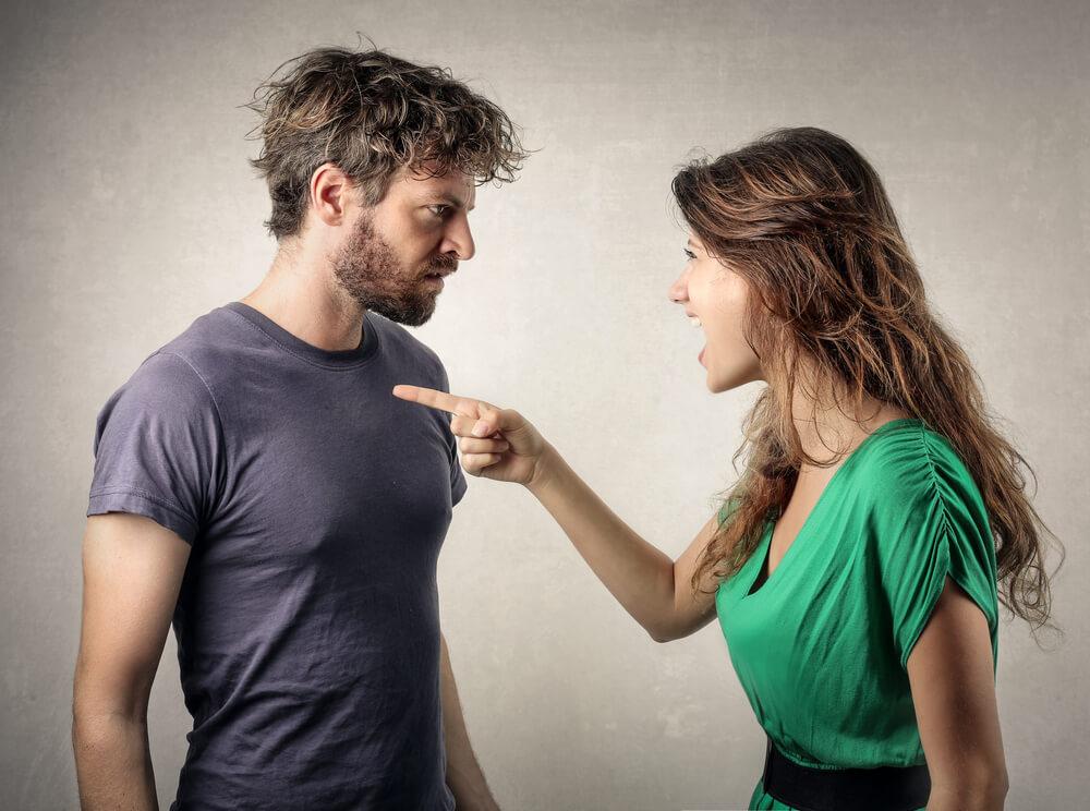 夫の家出を防ぐため絶対にやってはいけないこと