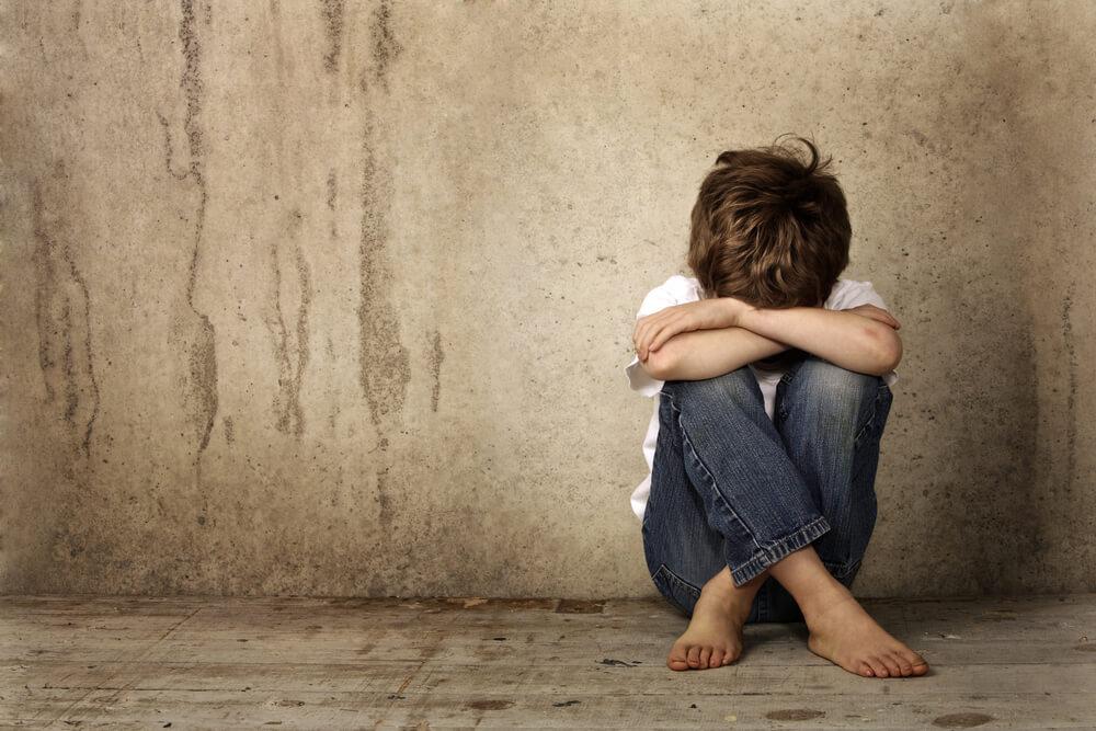 家庭内暴力が起きる原因
