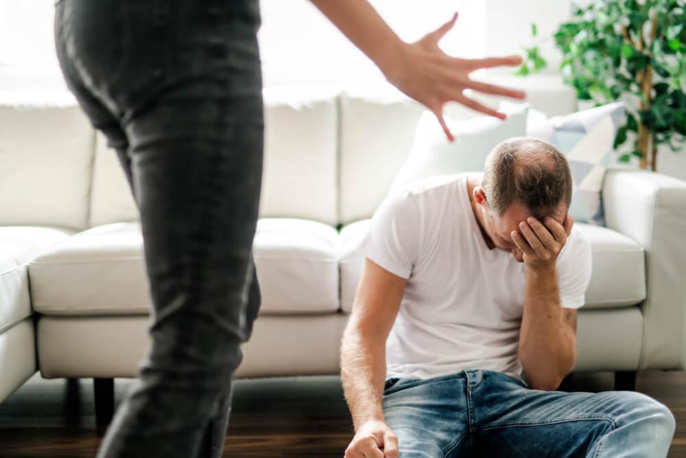 うつ病の夫にしてはいけないこと