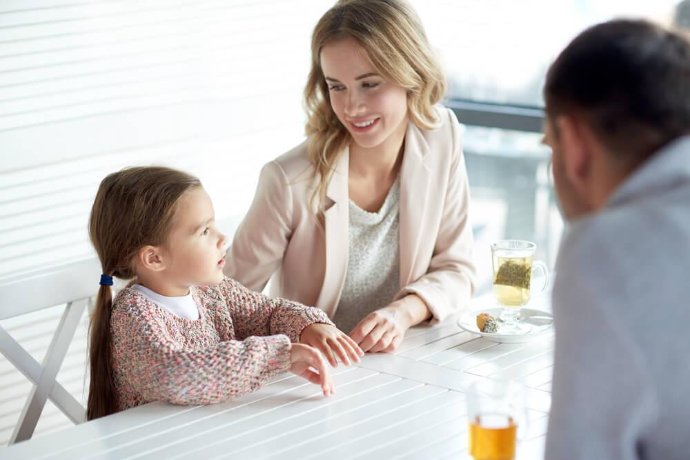 別居や離婚に踏み切る前に…子どもに伝えて欲しいこと