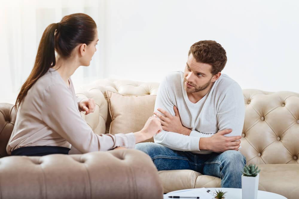 別居をする際に夫婦で話し合っておくべきこと