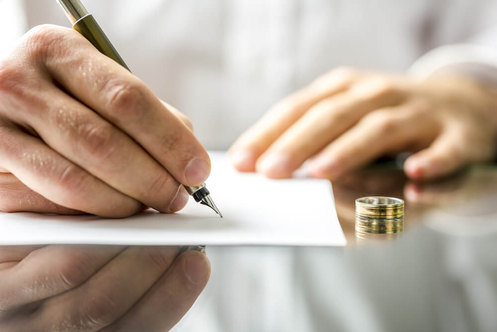 実は、夫婦は別居すると離婚率が高まる?!
