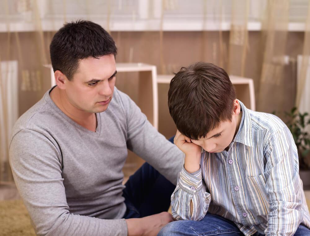 日本では父親の親権獲得が難しいとされている