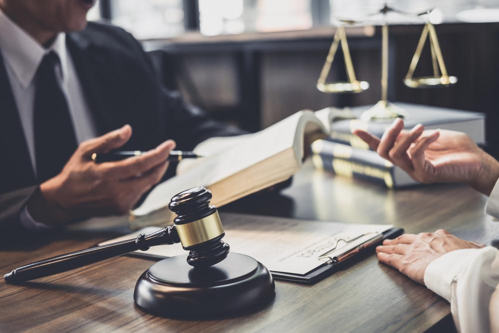 どうしても夫から離れたい、離婚したいと思ったら弁護士へ相談してみよう
