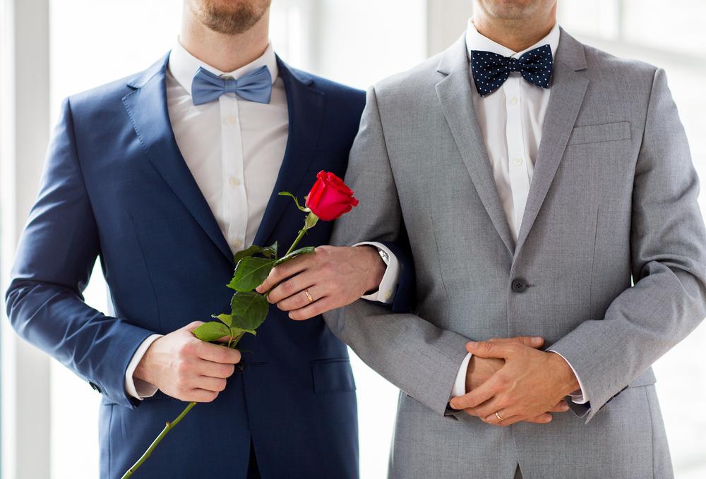 同性カップルは日本で結婚できる!?