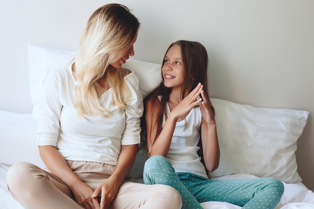 別居後、子どもと向き合うときに大切にすべきこと