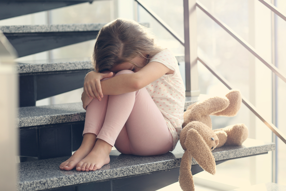 夫婦別居による子どもへの影響