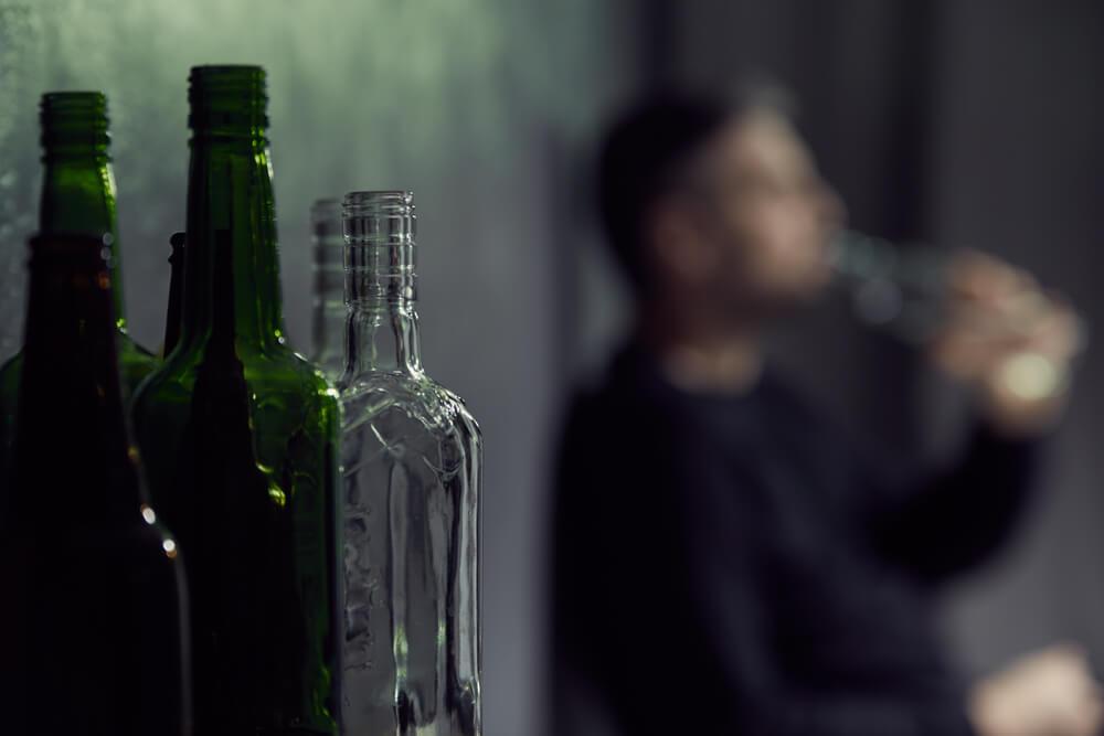夫がアルコール依存症の体験談