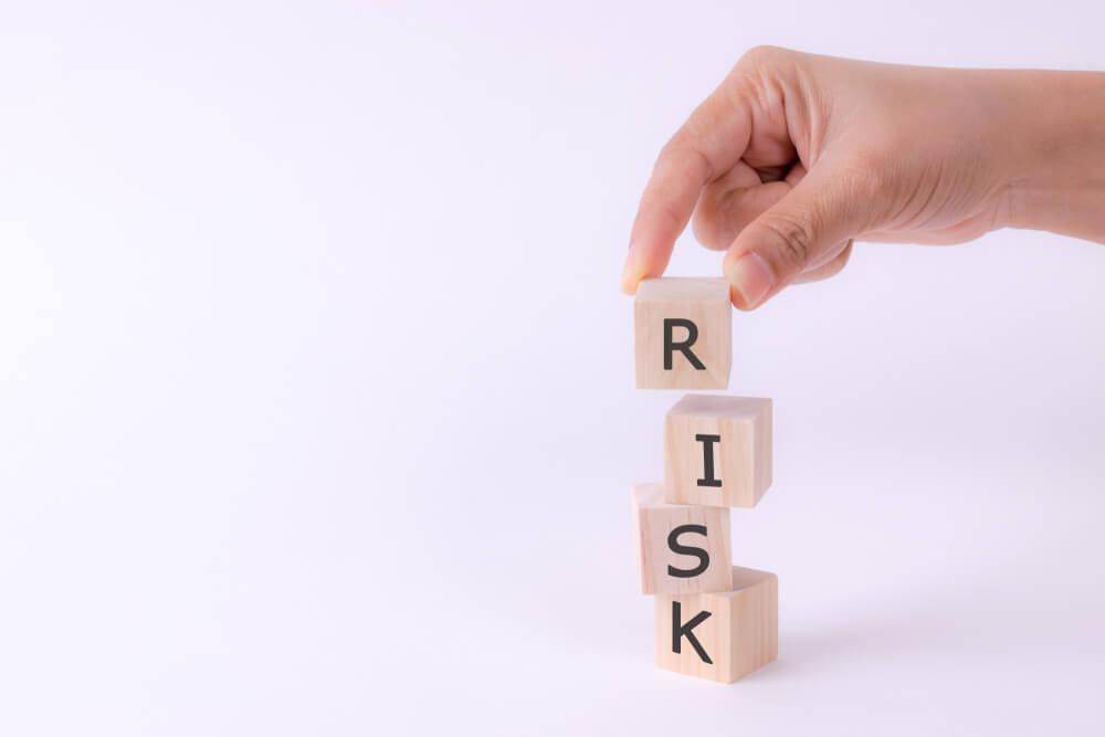 不倫を続けることのリスク