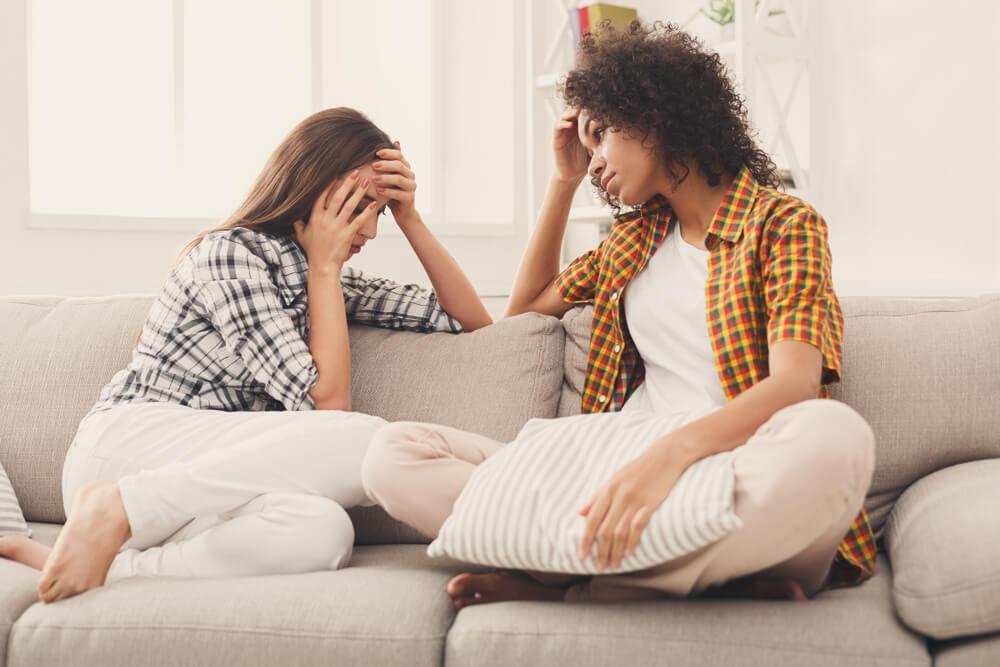 夫・妻の不倫で辛い気持ちが蘇ってきたときの対処法