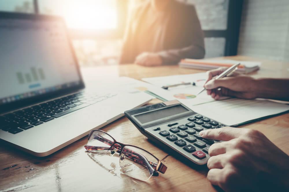 同族会社の相続における相続税について