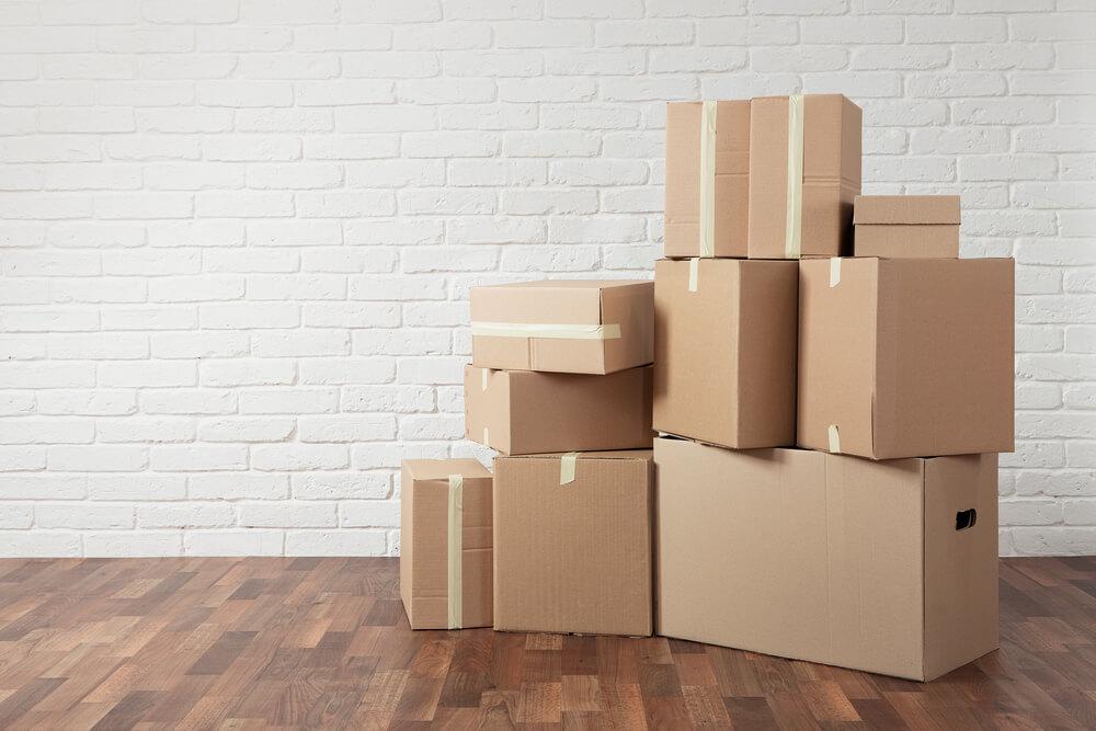 離婚による引っ越し手続きの流れ