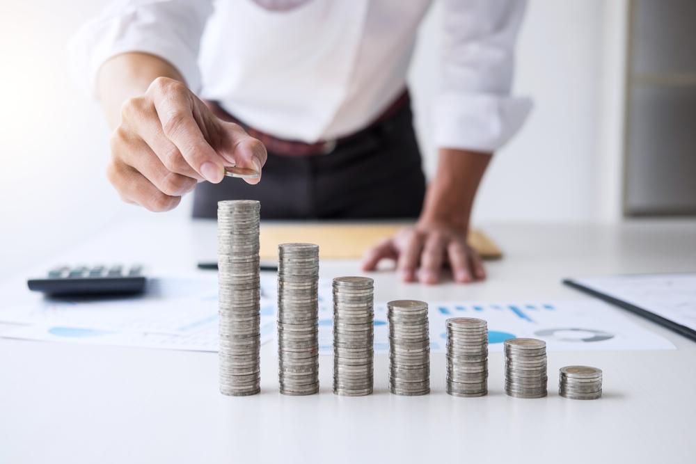 「正味の遺産額」を求める:被相続人に債務があったら差し引き