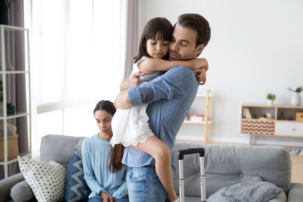 離婚ではなくATMを妻が選択する理由