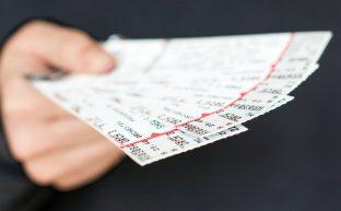 不正転売禁止法とは?東京五輪のチケットも定価を超える金額での転売はできません!