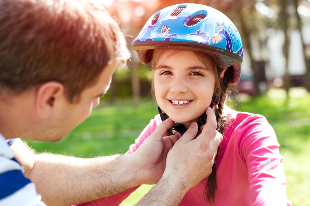 子ども乗せ自転車に関する交通ルールを知っておこう